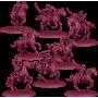 Le Trône de Fer : Le Jeu de Figurines - Targaryen Boite de base