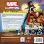 Marvel Champions - Le Jeu de Cartes : L'Ombre du Titan Fou